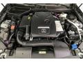 2018 SLC 300 Roadster 2.0 Liter Turbocharged DOHC 16-Valve VVT 4 Cylinder Engine