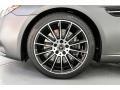 2018 SLC 300 Roadster Wheel