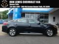 Gravity Blue 2018 Kia Optima Hybrid Premium