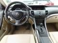 2010 Premium White Pearl Acura TSX V6 Sedan  photo #16