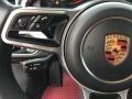 2017 718 Cayman  Steering Wheel