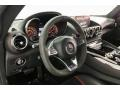2016 AMG GT S Coupe Steering Wheel