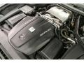 2016 AMG GT S Coupe 4.0 Liter AMG Twin-Turbocharged DOHC 32-Valve VVT V8 Engine