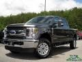 Magnetic 2018 Ford F250 Super Duty Gallery