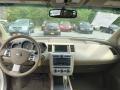 2007 Glacier Pearl White Nissan Murano SE AWD  photo #15