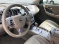 2007 Glacier Pearl White Nissan Murano SE AWD  photo #16