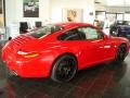 Guards Red - 911 Carrera Coupe Photo No. 5