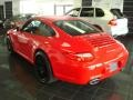 Guards Red - 911 Carrera Coupe Photo No. 7