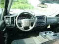 2018 Black Chevrolet Silverado 1500 LT Crew Cab 4x4  photo #13