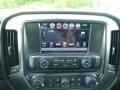 2018 Black Chevrolet Silverado 1500 LT Crew Cab 4x4  photo #17