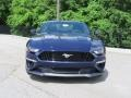 2018 Kona Blue Ford Mustang GT Fastback  photo #2