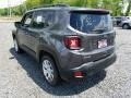 2018 Granite Crystal Metallic Jeep Renegade Latitude 4x4  photo #4
