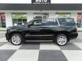 Onyx Black 2016 GMC Yukon Denali 4WD