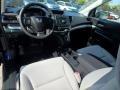 2015 Obsidian Blue Pearl Honda CR-V LX AWD  photo #18