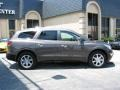 2009 Cocoa Metallic Buick Enclave CXL  photo #7