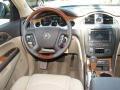 2009 Cocoa Metallic Buick Enclave CXL  photo #12