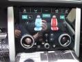Ebony Controls Photo for 2018 Land Rover Range Rover #127373980