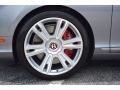 2013 Continental GTC V8  Wheel