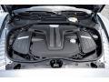 Hallmark Metallic - Continental GTC V8  Photo No. 50