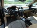 2012 Cocoa Metallic Buick Enclave AWD  photo #17