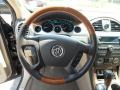 2012 Cocoa Metallic Buick Enclave AWD  photo #24