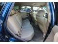 2003 Midnight Blue Pearl Nissan Murano SL AWD  photo #23