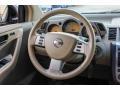 2003 Midnight Blue Pearl Nissan Murano SL AWD  photo #27
