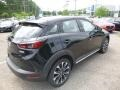 Jet Black Mica - CX-3 Grand Touring AWD Photo No. 2