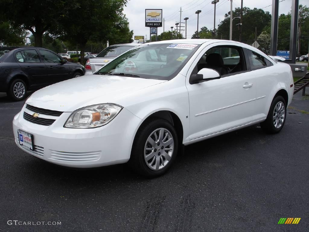 2009 summit white chevrolet cobalt lt coupe 12709217. Cars Review. Best American Auto & Cars Review