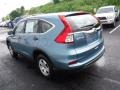 2015 Mountain Air Metallic Honda CR-V LX AWD  photo #6