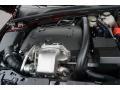 2018 Regal Sportback Essence 2.0 Liter Turbocharged DOHC 16-Valve VVT 4 Cylinder Engine