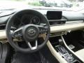 2018 Mazda6 Grand Touring Sand Interior