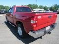 Radiant Red - Tundra SR5 Double Cab Photo No. 3