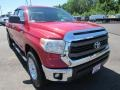 Radiant Red - Tundra SR5 Double Cab Photo No. 10