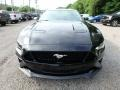 2018 Shadow Black Ford Mustang GT Fastback  photo #7