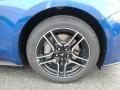 2018 Lightning Blue Ford Mustang GT Fastback  photo #10