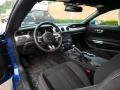 2018 Lightning Blue Ford Mustang GT Fastback  photo #13
