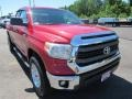 Radiant Red - Tundra SR5 Double Cab Photo No. 59