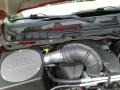 2011 Deep Cherry Red Crystal Pearl Dodge Ram 1500 Big Horn Crew Cab 4x4  photo #25