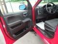Red Hot - Silverado 1500 LT Double Cab 4x4 Photo No. 13
