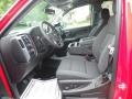 Red Hot - Silverado 1500 LT Double Cab 4x4 Photo No. 16