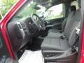 Red Hot - Silverado 1500 LT Double Cab 4x4 Photo No. 17