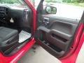 Red Hot - Silverado 1500 LT Double Cab 4x4 Photo No. 45