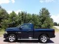 True Blue Pearl Coat - 1500 Express Regular Cab 4x4 Photo No. 1