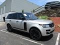 2017 Aruba Metallic Land Rover Range Rover Supercharged #127591093