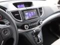 2015 White Diamond Pearl Honda CR-V EX AWD  photo #18