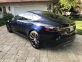 Blue Metallic - Model S P85D Performance Photo No. 7