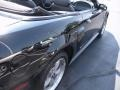 2002 Black Ford Mustang GT Convertible  photo #6