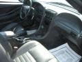 2002 Black Ford Mustang GT Convertible  photo #18