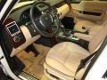 2007 Chawton White Land Rover Range Rover HSE  photo #8